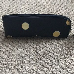 Kate Spade pencil case never used